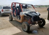 2016 CAN-AM MAVERICK M #1328710115