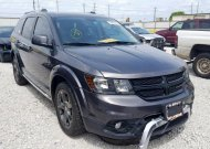 2015 DODGE JOURNEY CR #1328730532
