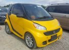 2013 SMART FORTWO PUR #1329300578