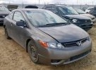 2007 HONDA CIVIC DX-G #1331124445