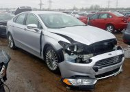 2016 FORD FUSION TIT #1332226480