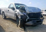2012 FORD F150 #1332859322