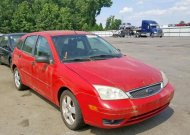 2005 FORD FOCUS ZX5 #1333385790