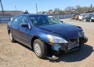 2007 HONDA ACCORD VAL #1333397702