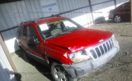 1999 JEEP GRAND CHEROKEE LAREDO #1334463668