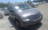 2010 CHRYSLER TOWN & COUNTRY LX #1334637908