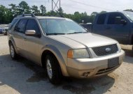 2006 FORD FREESTYLE #1334728462