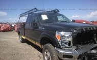 2012 FORD F250 SUPER DUTY #1334999705