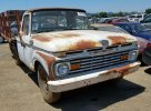 1963 FORD F250 #1335873790