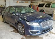 2017 LINCOLN MKZ SELECT #1335907658