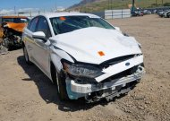 2018 FORD FUSION S #1335933882