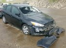 2017 FORD FOCUS S #1335935198