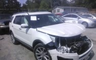 2016 FORD EXPLORER LIMITED #1336223342