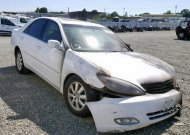 2003 TOYOTA CAMRY LE #1337136542