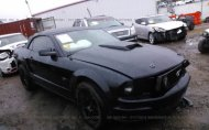 2005 FORD MUSTANG GT #1338026385