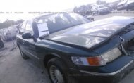 2000 MERCURY GRAND MARQUIS LS #1338049155