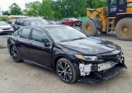 2018 TOYOTA CAMRY L #1338876502