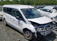 2018 FORD TRANSIT CO #1340096170