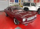 1974 FORD MUSTANG #1340130112