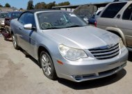 2010 CHRYSLER SEBRING TO #1342514682