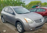 2010 NISSAN ROGUE S #1342547425
