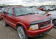 1998 GMC JIMMY #1342561735