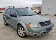 2005 FORD FREESTYLE #1342573385