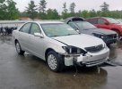 2003 TOYOTA CAMRY LE #1342578375