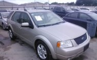 2005 FORD FREESTYLE LIMITED #1342830708