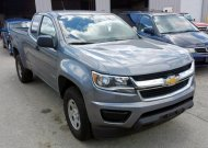 2018 CHEVROLET COLORADO #1343141998