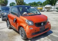2016 SMART FORTWO #1343152138