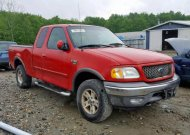 2003 FORD F150 #1343155142