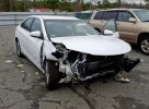2015 TOYOTA CAMRY LE #1343163210