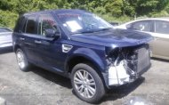 2009 LAND ROVER LR2 HSE TECHNOLOGY #1344085575