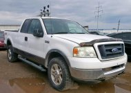 2005 FORD F150 #1344339080