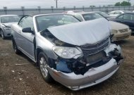 2008 CHRYSLER SEBRING #1344343885
