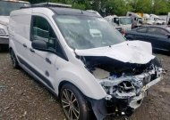 2016 FORD TRANSIT CO #1346158585