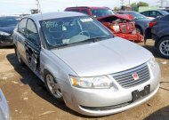 2006 SATURN ION LEVEL #1347332185