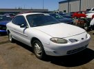 2000 FORD ESCORT ZX2 #1347945922