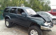 1998 TOYOTA 4RUNNER LIMITED #1348275212