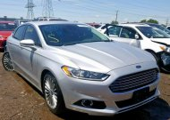 2014 FORD FUSION TIT #1348517815