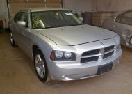 2010 DODGE CHARGER SX #1348536812