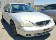 2005 MERCURY SABLE GS #1350331292