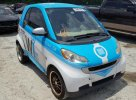 2010 SMART FORTWO PUR #1350334302