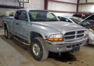 1998 DODGE DAKOTA #1350999445