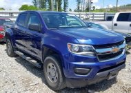 2017 CHEVROLET COLORADO #1351524660