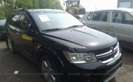 2014 DODGE JOURNEY LIMITED #1352300725
