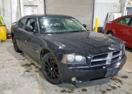 2009 DODGE CHARGER R/ #1352583212