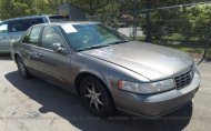 1999 CADILLAC SEVILLE STS #1352868485