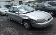 1999 MERCURY SABLE GS #1354083092